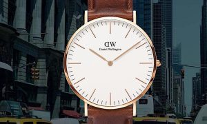 Daniel Wellington amazon sconti