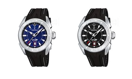 Festina Sport Collection orologi 2017