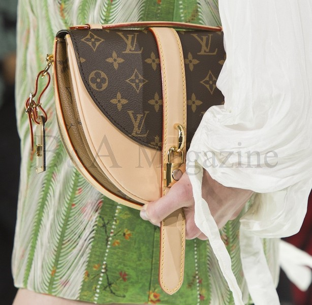Vuitton borsa tracolla estate 2018