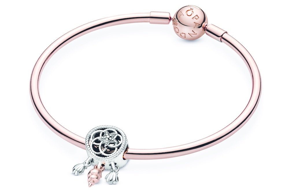 bracciali pandora estate 2020-